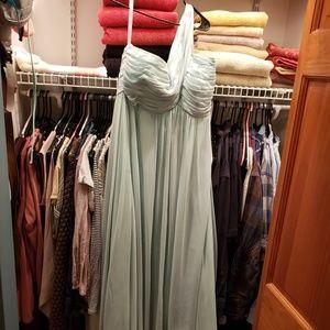 Bridesmaids/ prom dress